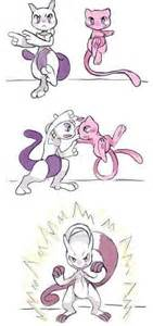 no reservations a fusion novella books mewtwo and mew quot fusion ha quot special and