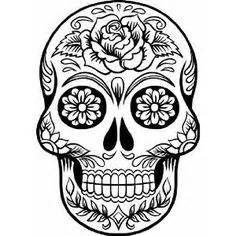 Ideas About Mexican Skulls On Pinterest Skulls » Home Design 2017