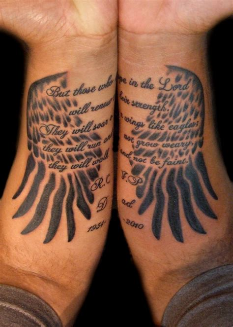 eagle memorial tattoo designs eagle images designs