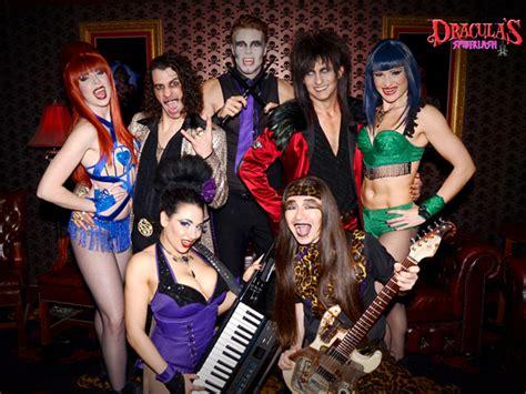 dracula s discounts dracula s cabaret restaurant racq