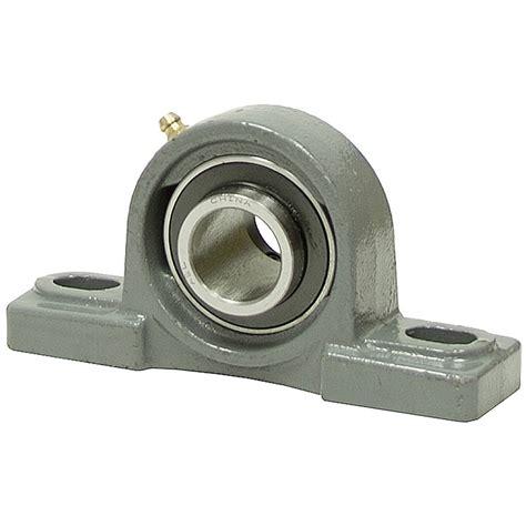 Bearing Pillow Block 3 4 quot pillow block bearing w lock collar a l bearings