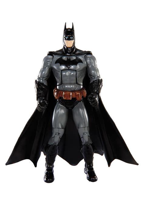 Arkham City arkham city batman figure