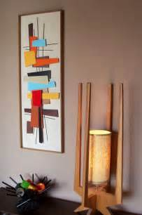 Mid Century Modern Wall Decor by New Release Mid Century Modern Abstract Wall