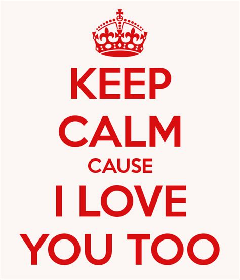 I You 2 keep calm cause i you poster felix keep calm