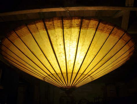 Umbrella Ceiling Light 5 Diy Lights You Ll Lust Beautiful Diy Lights