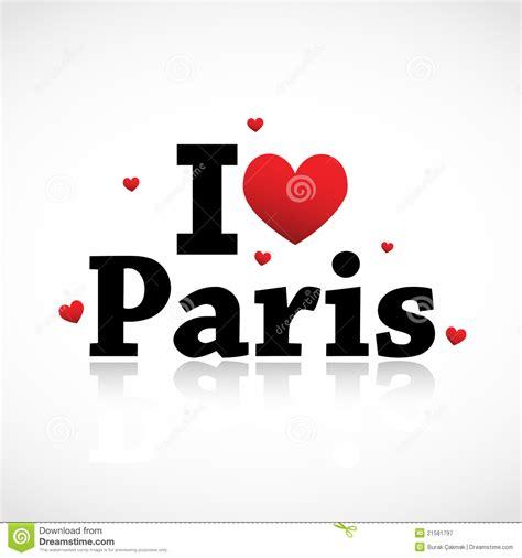 imagenes de i love you paris paris i love you royalty free stock photography image