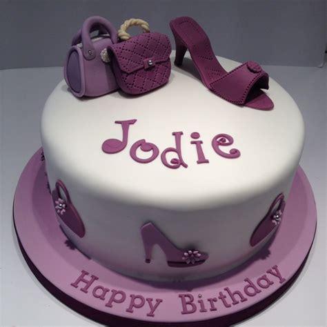 Home Decorator Items shoes amp handbags cake