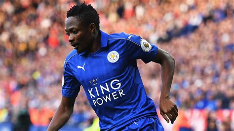 ahmed musa must seize ucl chance to prove leicester worth