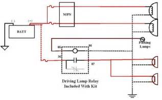 piaa 520 driving light wiring options page 2 f150online forums