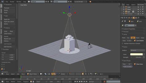 volumetric lighting in blender video tutorial creative how to create volumetric lighting in blender 2 70 cycles
