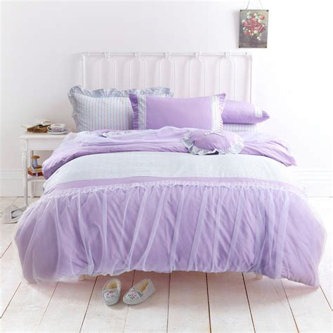 online buy wholesale lilac comforter sets from china lilac