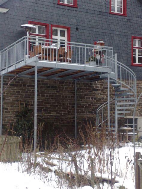 metall wuensche koeln balkone und terrassen aus stahl und