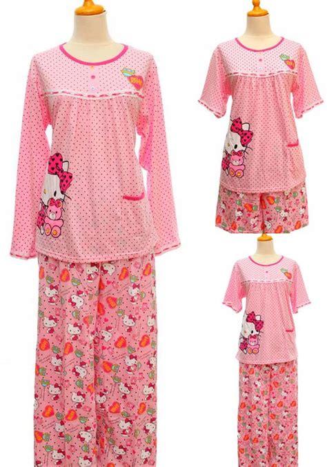 Baju Tidur Satin Batik toko baju tidur murah toko piyama by tokopiyama