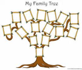 family tree template free family tree template free microsoft word sletemplate123