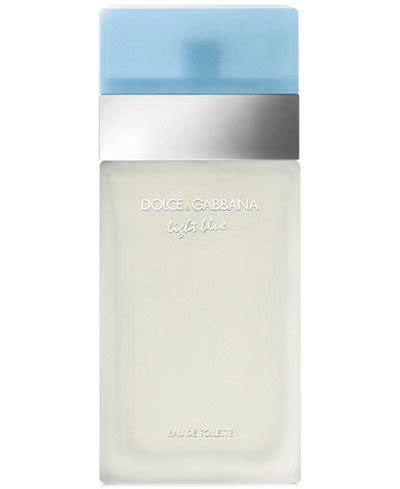 dolce and gabbana light blue 1 6 oz dolce gabbana light blue eau de toilette spray 6 6 oz