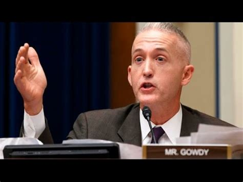 how vain is trey gowdy and dont call it plastic surgery john ratcliffe explodes on fbi director james comey for
