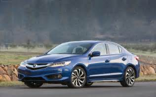 2016 Acura Ilx News Acura Ilx 2016 Widescreen Car Wallpapers 20 Of 72