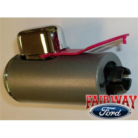 Ford F150 Shift Knob by 04 05 06 F 150 F150 Oem Genuine Ford Parts Chrome Floor