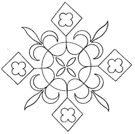 motif pattern design hand embroidery pattern a little motif needlenthread com