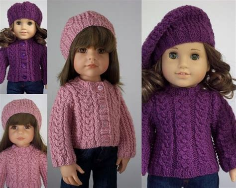 free knitting patterns for american dolls faith pdf doll clothes knitting pattern for 18 quot american