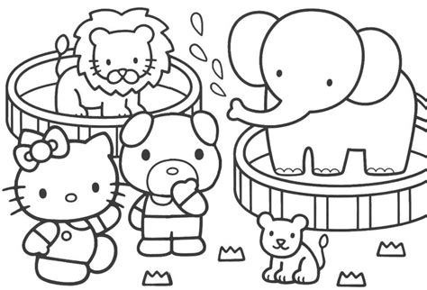 Online Coloring Pages For Girls Coloring Town Coloring Book