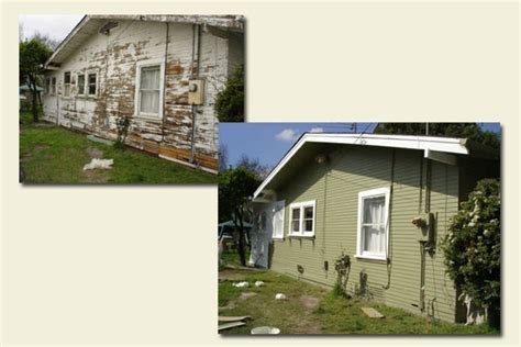 how often should you paint your rental property should you paint or put siding on your rental property in