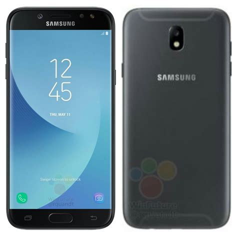 samsung galaxy j5 2017 press images specs price leaked tech updates
