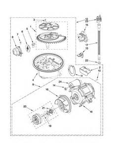 schematic kenmore dishwasher rack get free image about wiring diagram