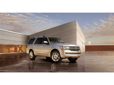 2013 lincoln navigator review 2013 lincoln navigator prices reviews and pictures u s