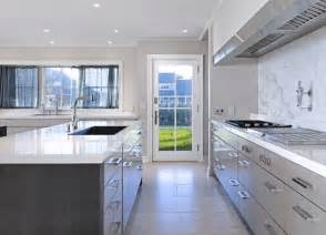 2014 Kitchen Designs Top 3 Trends In 2014 Kitchen Design Sleek Style And Forward Thinking Function The Interior