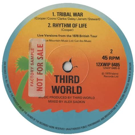 Meet A Called On Island Records by 152 Best Third World Images On Third Bob And