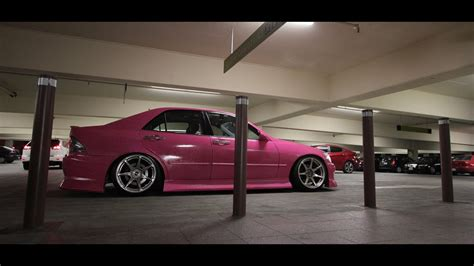 lexus is300 stance stance is300 altezza