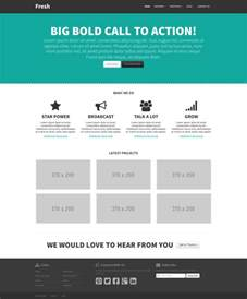 bootstrap layout templates updated portfolio bootstrap projects