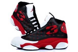 Air jordan 13 man black red for sale cheap sale buy real new jordans