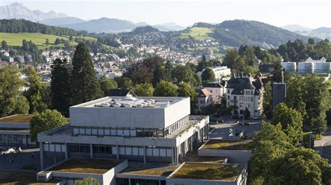 St Gallen Mba Employment Report by Universit 228 T St Gallen Wissen Verst 228 Rkung F 252 R Die Hsg