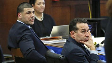 the of aaron hernandez books aaron hernandez s defense attorney writing tell all book