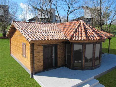 casa logro o casa de madera logro 209 o 60m2 casa prefabricada rustica
