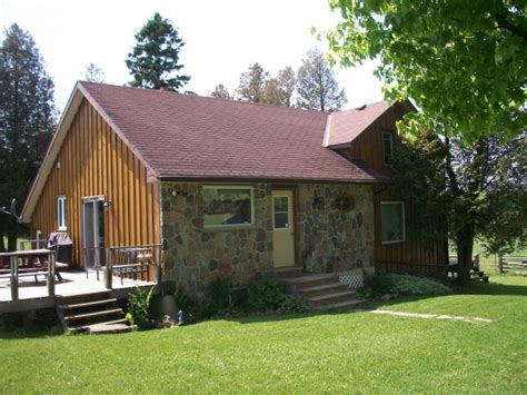 Cottages Collingwood by Great Cottages For Rent Secluded Country Cottage Central