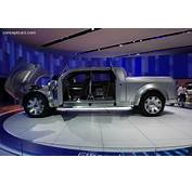 2006 Ford F250 Super Chief Concept Image Https//www