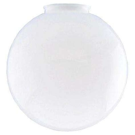 Ceiling Fan Globes Home Depot by Plastic Globes Shades Ceiling Lighting Accessories
