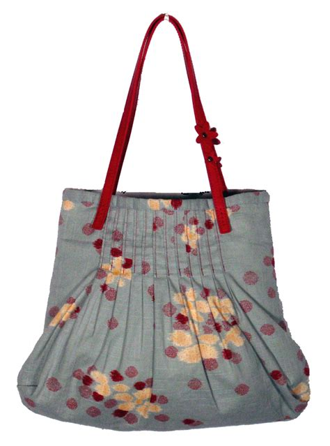 Handmade Purses And Bags - handmade fabric handbags and totes tapestry shoulder bag