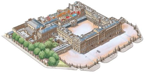 inside buckingham palace floor plan no practice saying it 171 in search of the perfect investment