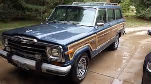 1989 Jeep Grand Wagoneer For Sale 1989 Jeep Grand Wagoneer Vehicles For Sale In Waterloo Ia