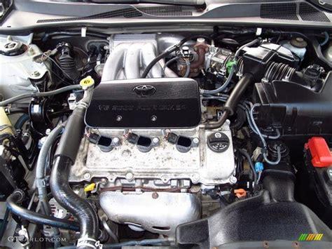Toyota Camry V6 Engine 2002 Toyota Camry Xle V6 Engine Photos Gtcarlot