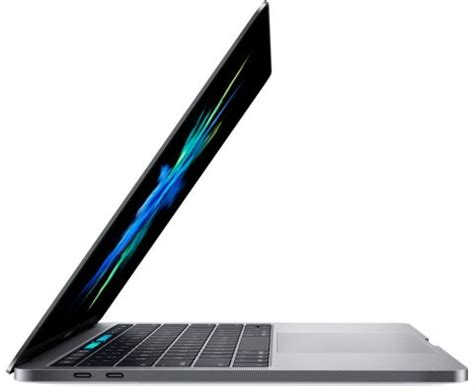 Apple Macbook Pro Mpxv2 Retina Display Touch Bar Grey apple macbook pro retina touch bar 13 quot 256gb space
