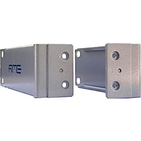 Half Rack Adapter by Rme Rm19 Rack Adapter For Select Half Rack Rme Devices Rm19 B H
