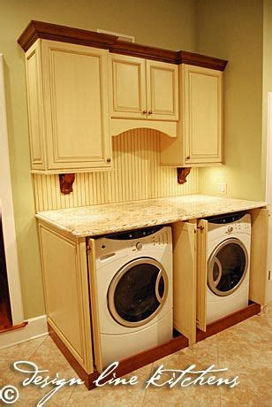 cabinets to hide washer and dryer cabinet doors to hide washer and dryer cabinets matttroy