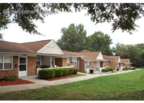 Section 8 Housing Greensboro Nc by Vespers Senior Apartments 1340 E Clemmonsville Road