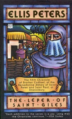 the leper of giles chronicles of cadfael