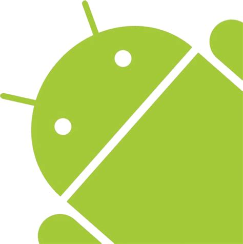 android png android logo png